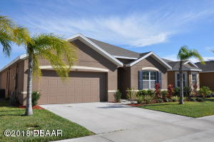 451 Pink Coral Lane, New Smyrna Beach, FL 32168
