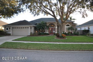 1340 Osprey Nest Lane, Port Orange, FL 32128