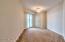 3 of 3 Bedrooms, walk-in closet and ocean-view balcony accesss