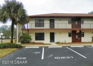 112 Lacosta Lane, 312, Daytona Beach, FL 32114