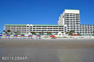 2700 N Atlantic Avenue, 1105, Daytona Beach, FL 32118