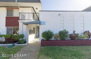 303 Ridge Boulevard, 2100, South Daytona, FL 32119