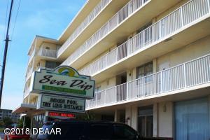 1233 S Atlantic Avenue, 2030, Daytona Beach, FL 32118