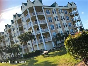 4620 Riverwalk Village Court, 7201, Ponce Inlet, FL 32127