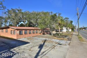 5018 S Ridgewood Avenue, Port Orange, FL 32127