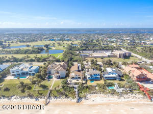 Property for sale at 333 Ocean Shore Boulevard, Ormond Beach,  FL 32176
