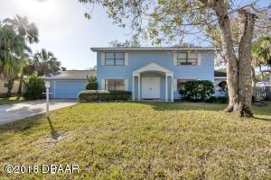 22 Sandcastle Drive, Ormond Beach, FL 32176