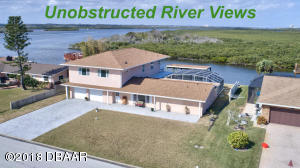 130 Old Carriage Road, Ponce Inlet, FL 32127
