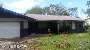 211 Devon Street, Port Orange, FL 32127