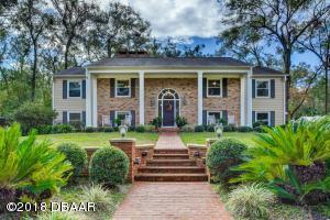 340 Washington Oaks Drive, DeLand, FL 32720