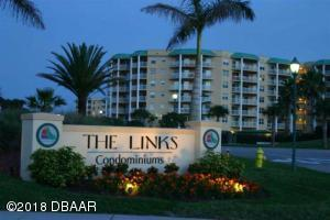 4670 Links Village Drive, C301, Ponce Inlet, FL 32127