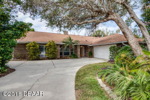 6 Daggett Circle, Ponce Inlet, FL 32127