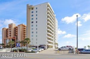 3115 S Atlantic Avenue, 402, Daytona Beach Shores, FL 32118