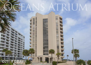 3023 S Atlantic Avenue, 301, Daytona Beach Shores, FL 32118