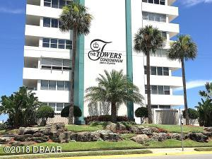2800 N Atlantic Avenue, 16, Daytona Beach, FL 32118