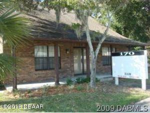 170 S Yonge Street, Unit A, Ormond Beach, FL 32174