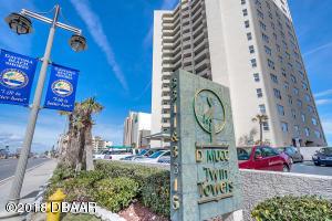 3311 S Atlantic Avenue, 1803, Daytona Beach Shores, FL 32118