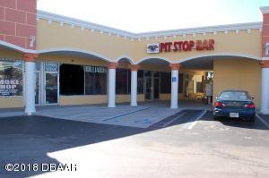 2518 S Atlantic Avenue, OPQR, Daytona Beach Shores, FL 32118