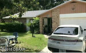 66 Blare Castle Drive, Palm Coast, FL 32137