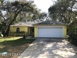 73 Glenview Avenue, Ponce Inlet, FL 32127