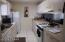 Unit A kitchen