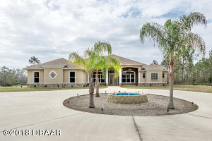 2595 Echo Farms Drive, Port Orange, FL 32128