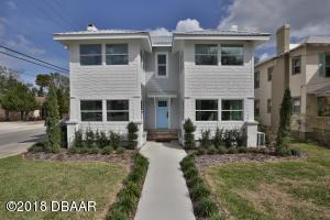 201 Palmetto Street, New Smyrna Beach, FL 32168