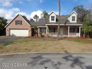 3 Manderley Lane, Ormond Beach, FL 32174