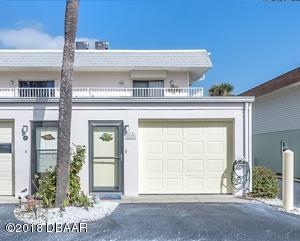 Beachside Paradise with private garage parking!