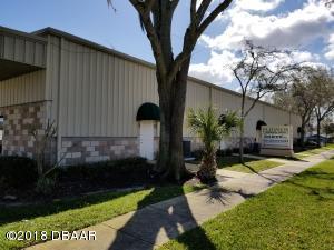 403 Flomich Avenue, B, Holly Hill, FL 32117