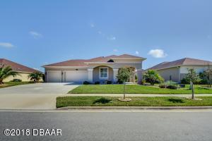 509 Bacio Street, New Smyrna Beach, FL 32168