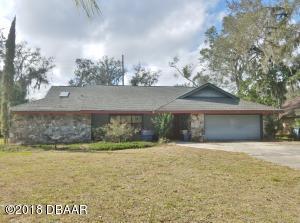 408 Oak River Drive, Port Orange, FL 32127