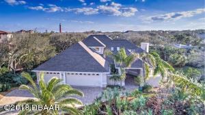 45 Coastal Oaks Circle, Ponce Inlet, FL 32127
