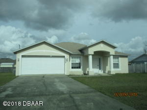 2884 Sweet Springs Street, Deltona, FL 32738