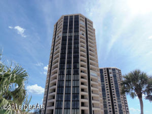 1 Oceans West Boulevard, 19A4, Daytona Beach Shores, FL 32118