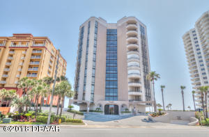 2917 S Atlantic Avenue, 301, Daytona Beach Shores, FL 32118
