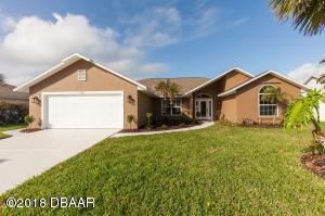22 Sea Hawk Drive, Ormond Beach, FL 32176