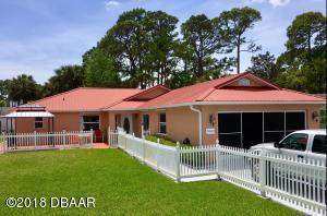 5463 Landis, Port Orange, FL 32127