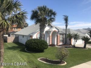 125 Barrier Isle Drive, Ormond Beach, FL 32176