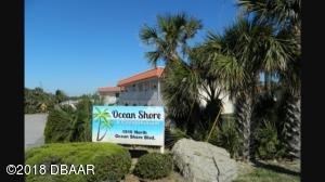 1510 Ocean Shore Boulevard, 403, Ormond Beach, FL 32176