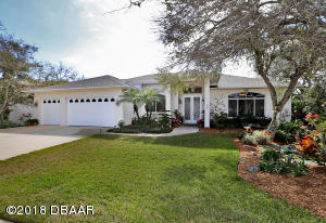 59 Ocean Way Drive, Ponce Inlet, FL 32127