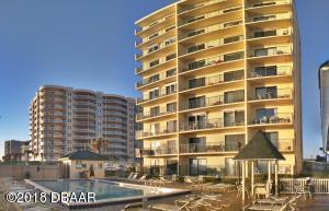 3647 S Atlantic Avenue, 807, Daytona Beach Shores, FL 32118