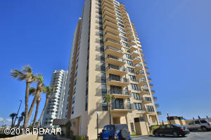 3051 S Atlantic Avenue, 502, Daytona Beach, FL 32118