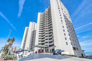 3311 S Atlantic Avenue, 502, Daytona Beach Shores, FL 32118