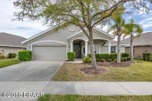 1740 Weeping Elm Circle, Port Orange, FL 32128
