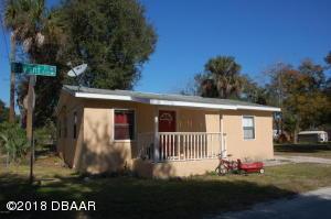 501 Gibson Street, Daytona Beach, FL 32114