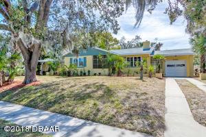 24 Pleasant Drive, Ormond Beach, FL 32176