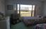 Ocean view from 2nd bedroom