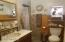 #221A: Upstairs bathroom