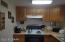 #221A: Upstairs Kitchen